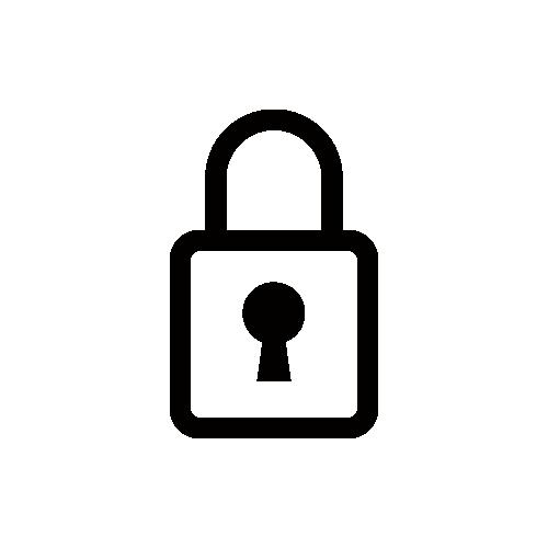 鍵のアイコン フリー素材