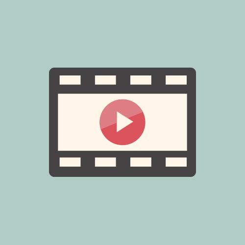 動画 フラットカラーアイコン フリー素材