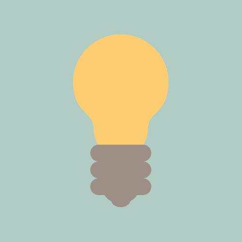 電球 イラスト フリー素材