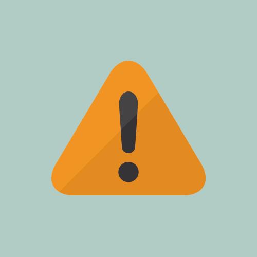 警告 カラーアイコン フリー素材
